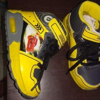 Disney Cars Rubber shoes