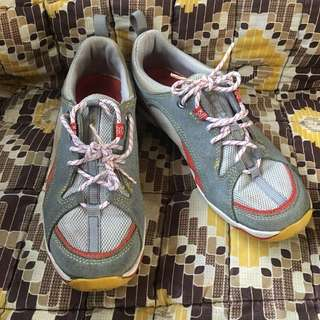 Pre Loved Rockport Rubber Shoes