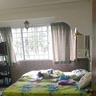 Room rent near Mrt Clementi