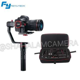 (NEW) FEIYU TECH A2000 GIMBAL / STABILIZER