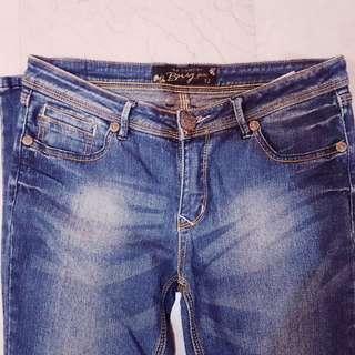 B1G1 BNY Jeans