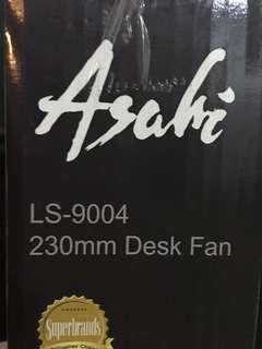 Asahi Desk Fan (LS-9004)