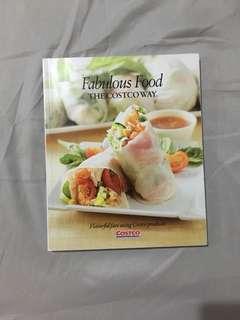 Costco Cookbook