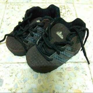 Original Adidas Baby Shoe