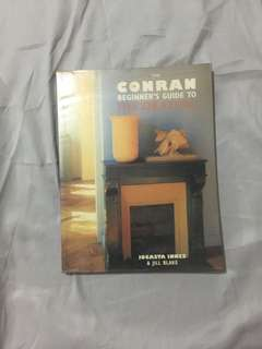 Conran beginner's guide to decorating