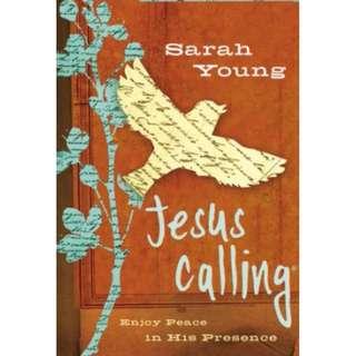 [eBook] Jesus Calling - Sarah Young
