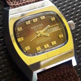 Darstar  vintagewatch