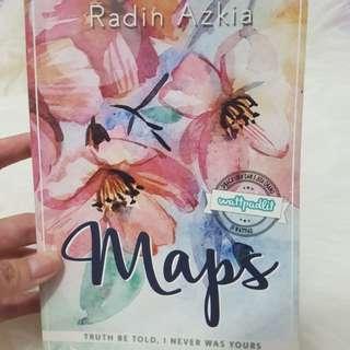 Novel preloved maps