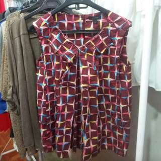 Blouse MARC JACOBS