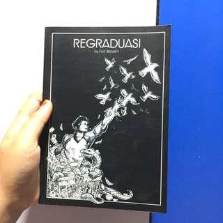REGRADUASI BY FAIZ IBRAHIM