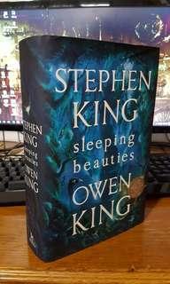 Sleeping Beauties (Hardcover)