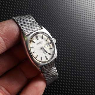 Seiko vintage her watch