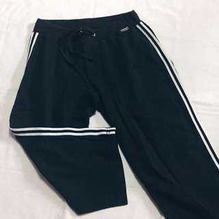 Adidas inspired Tokong/Pants