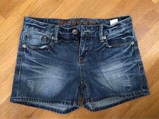 Hang Ten Denim Shorts