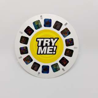 ViewMaster Reel - Try Me!
