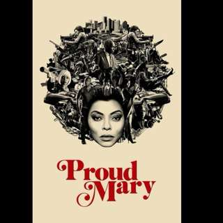 [Rent-A-Movie] PROUD MARY (2018)