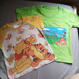 Baju Anak 2pcs