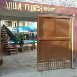 VILLA FLORES RESORT