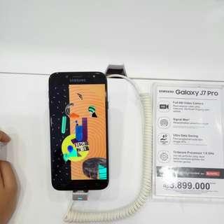 Samsung J7pro Bisa cicilan