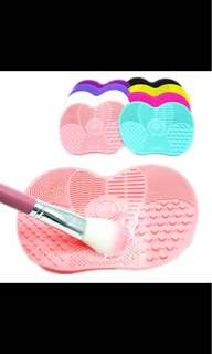 Silicone Brush Cleaner Make uo