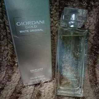Giordani Gold White Original