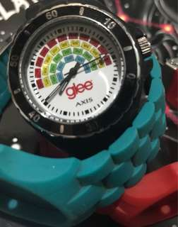 Glee Limited Edition AXIS Watch