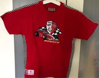 Grand Prix Monaco T-shirt