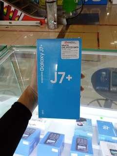 Cicilan tanpa kartu kredit Samsung Galaxy J7 +