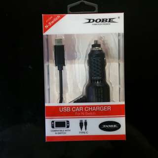Dobe Usb car charger type C