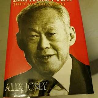 Lee Kuan Yew Book