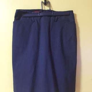 Esprit Pencil Skirt