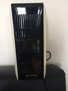 EuropAce Air purifier