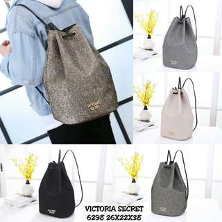 RANSEL VICTORIA'S SECRET BAG 6298
