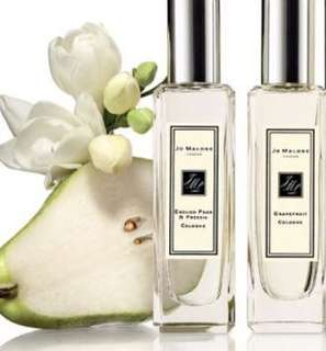 Jo Malone per 30ml bottle (any scent)