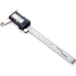 電子數顯卡尺0-150mm 精度0.01mm - S1032