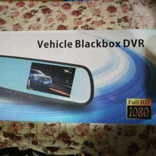 🆕 Vehicle Blackbox DVR