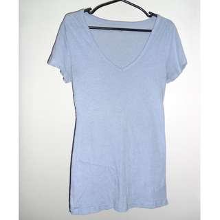 Charity Sale! Authentic Gap Women's Short Sleeve Shirt Cotton Size XS