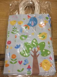 Children Paper Party Bags