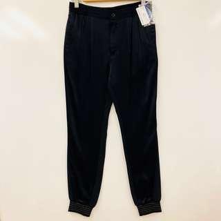 New TC tsumori chisato black pants size 1