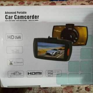 Offer 🆕 Car Camcorder