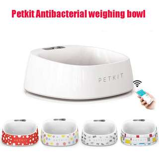 Petkit Fresh Smart Antibacterial Bowl