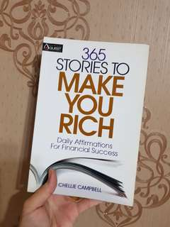 How to make rich