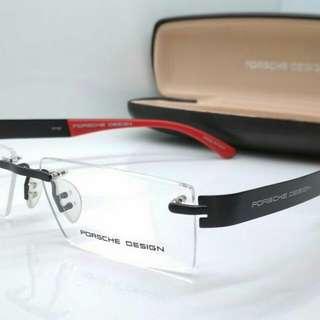 Frame kacamata porsche design 8143
