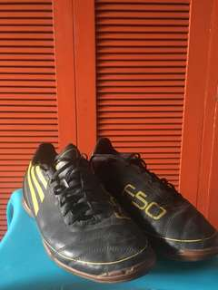 Adidas F50 Futsal Shoes