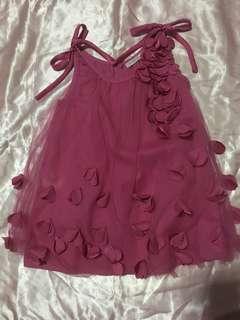 Gingersnaps Mini Dress