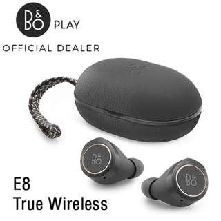 B&O Play Beoplay E8 True Wireless Earphone