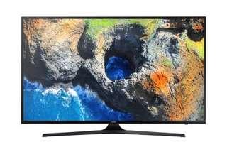 "Samsung TV 49"""