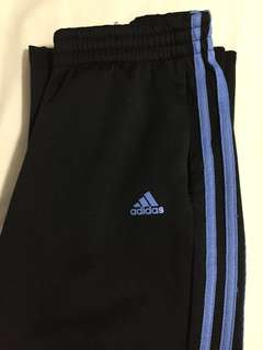 Adidas Women Pants Authentic Limited Blue