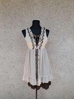 Axes Femme Large Dress
