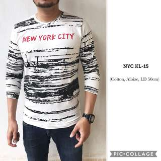 NYC KL-15